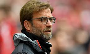 Klopp: Liverpool Players Not Clinical Enough Vs Bayern