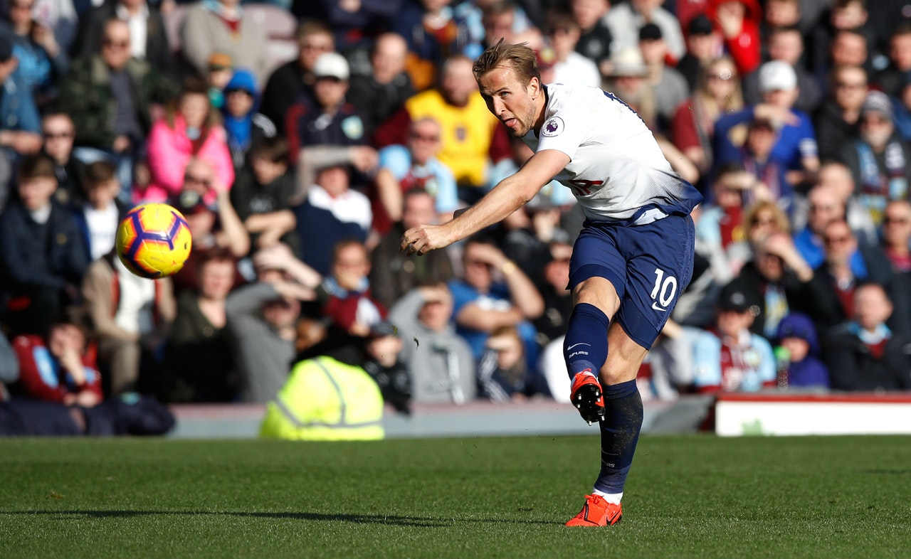 Kane Expects Spurs Response