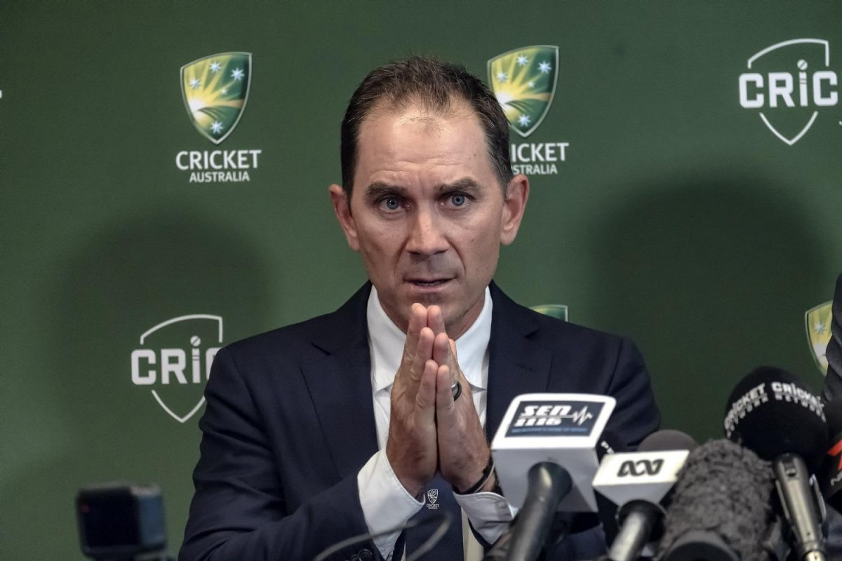 Langer to consider duo for World Cup
