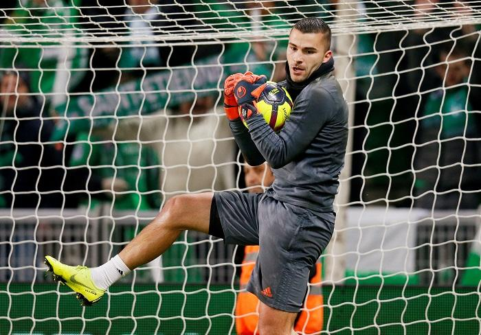 Lopes Relaxed Over Future