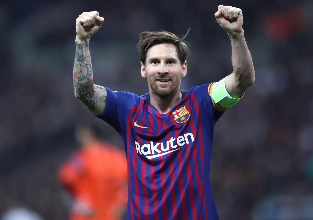 Double Setback For Barcelona