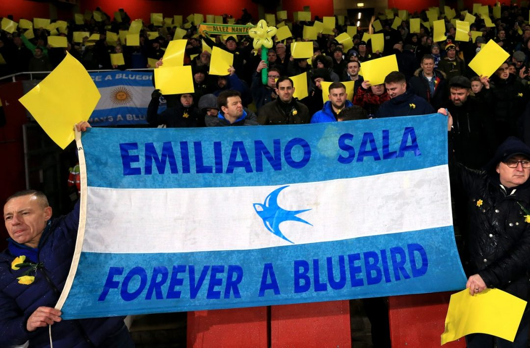 Sala – Minute's Silence Planned For Sala