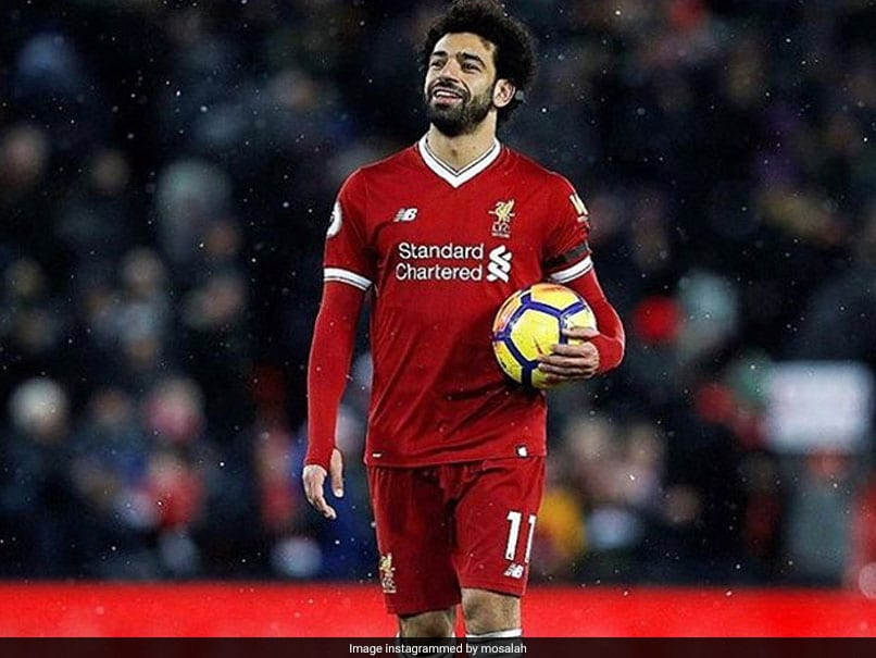 Salah Vows Liverpool Will Bounce Back After Leicester Setback
