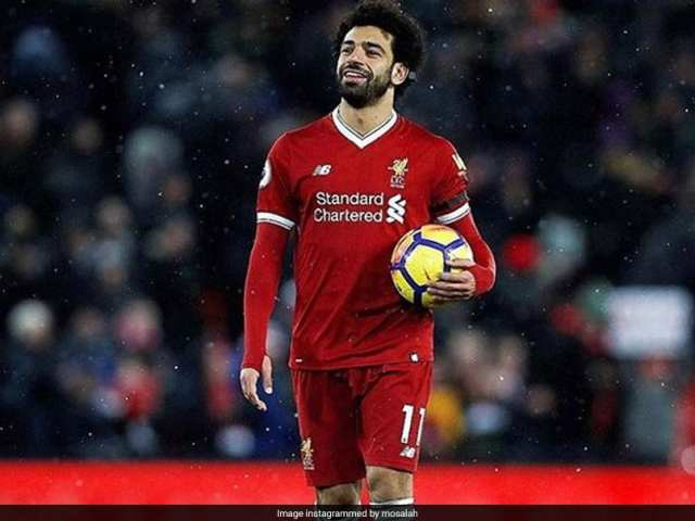 Liverpool Refuse To Release Salah For Egypt Duty