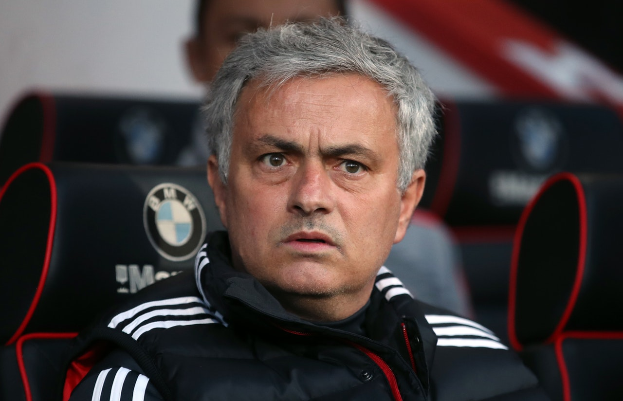 Mourinho Touted For Inter Return