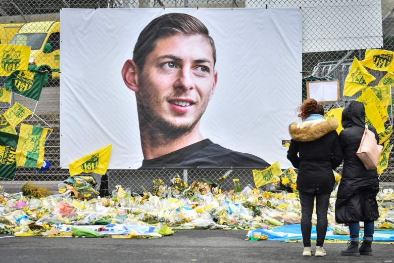 Nantes Take Claim To FIFA Over Sala Transfer