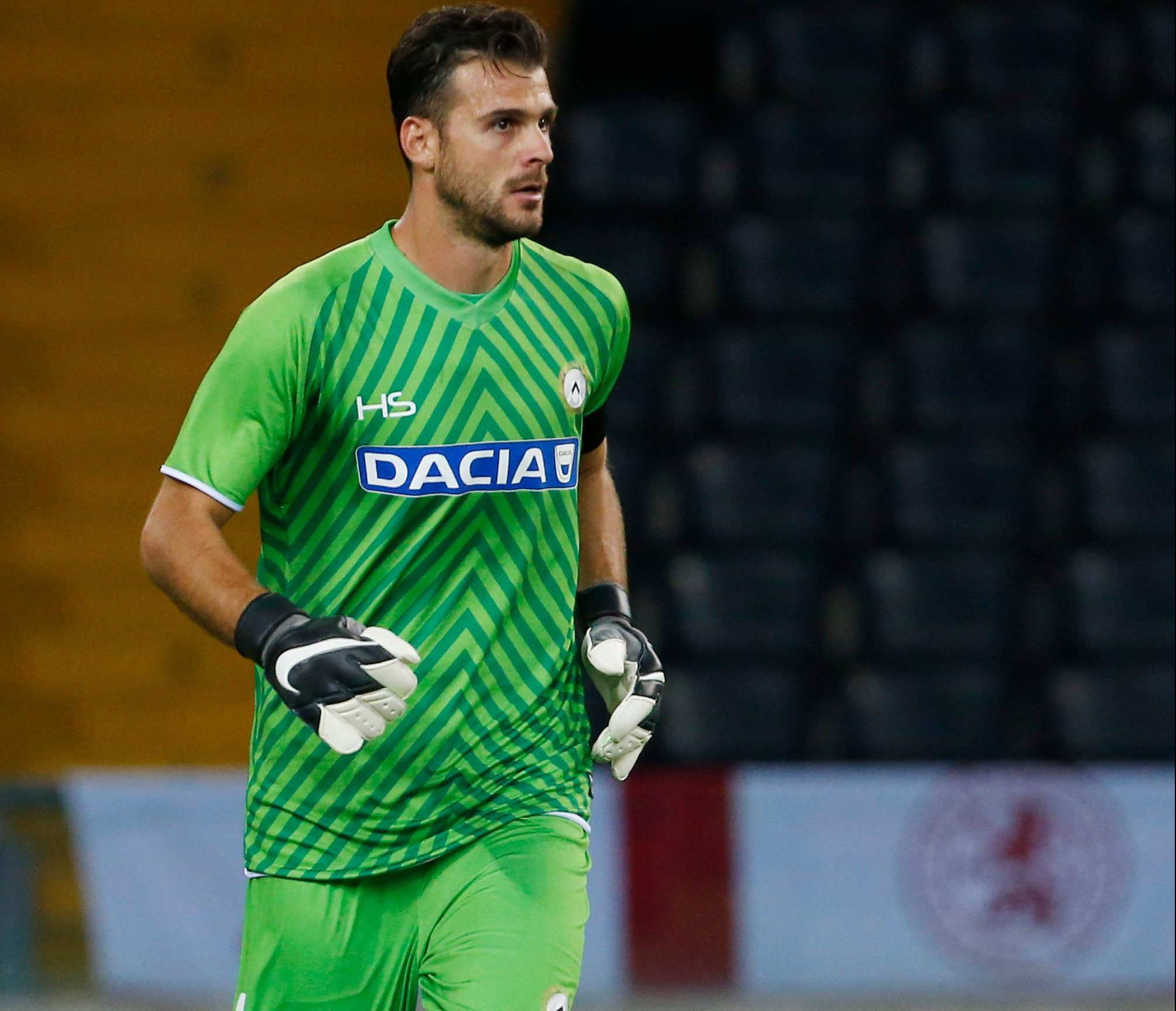 Napoli Sign On-Loan Keepers Permanently