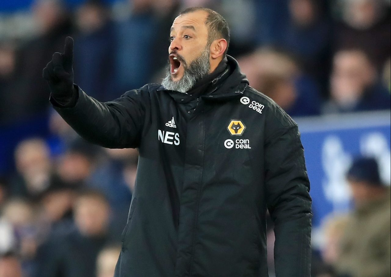 Nuno Demands Points Not Records