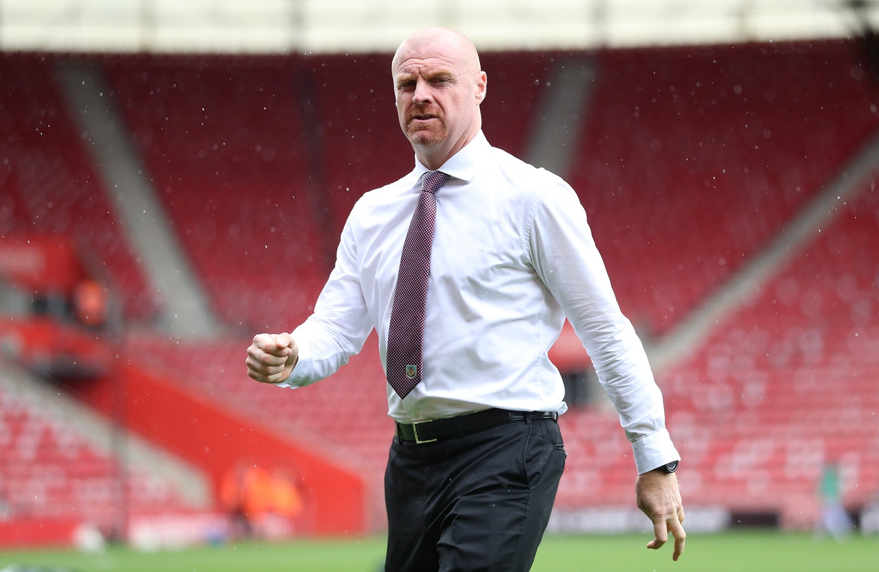 O'Neill Determined To Impress Dyche