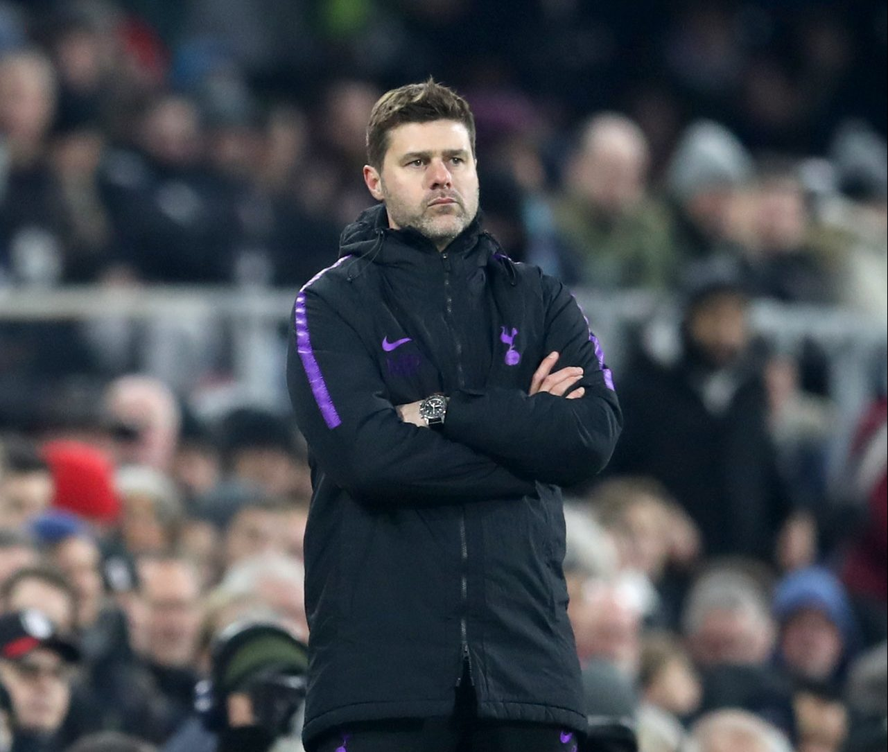 Pochettino Happy To Prove Doubters Wrong