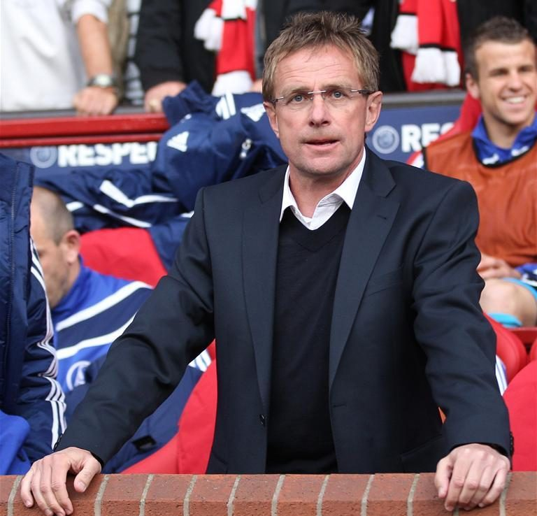 Rangnick Pleased With Hard-Fought Win