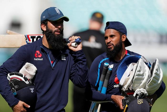 Rashid Ready For White Ball Cricket