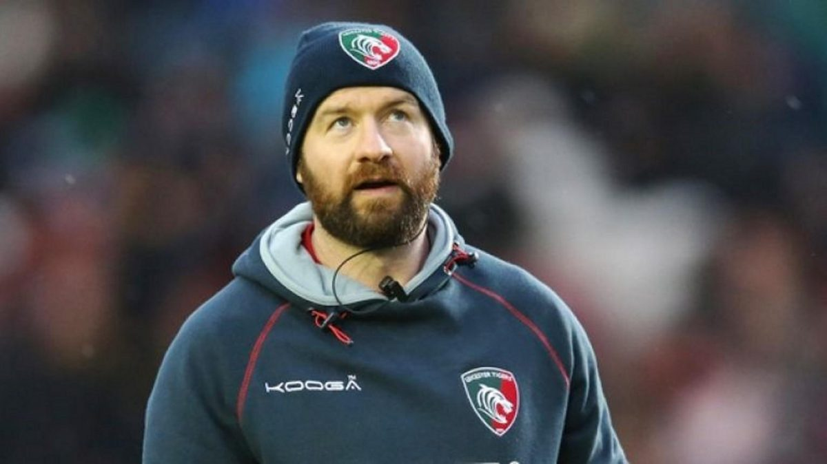 Saracens return to the top of the table