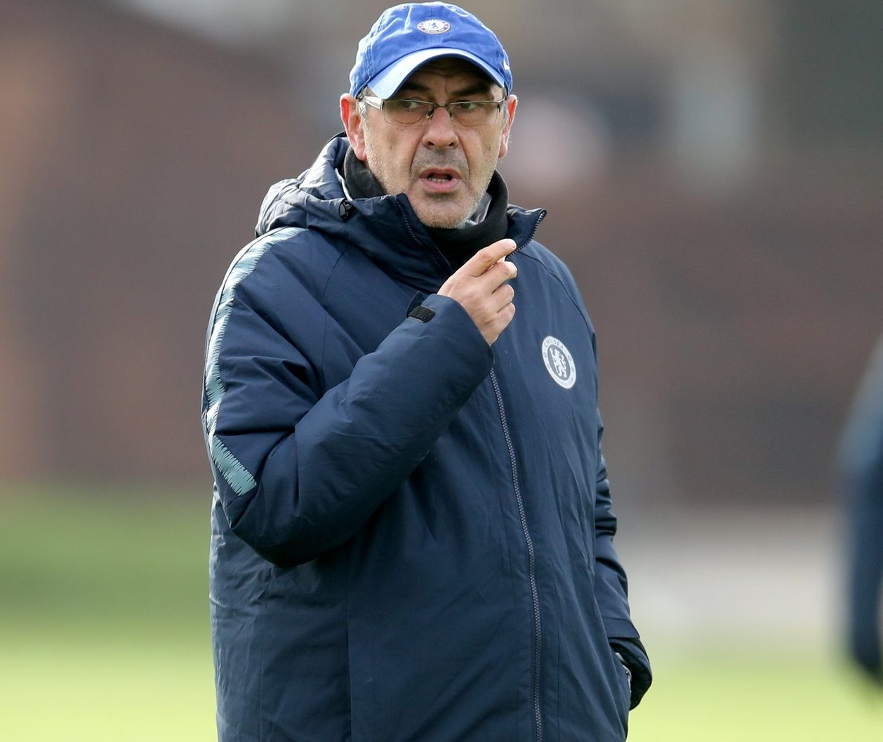 Sarri Expected To Rotate In Sweden