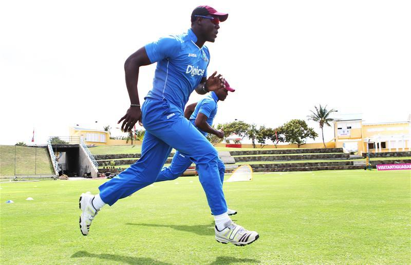 Trio Added To Windies' One-Day Squad