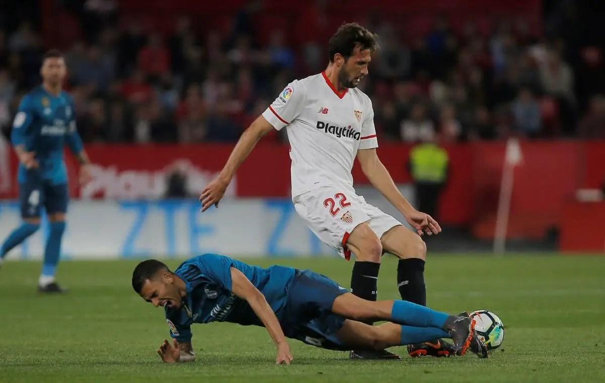 Vazquez Confirms West Ham Interest