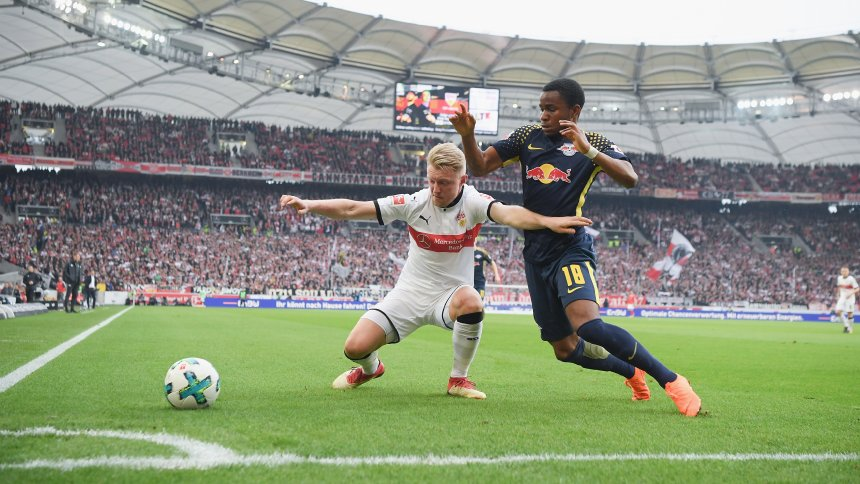 Bundesliga Round 22 Preview: RB Leipzig Look To Move Close To Top Three with Win At Stuttgart