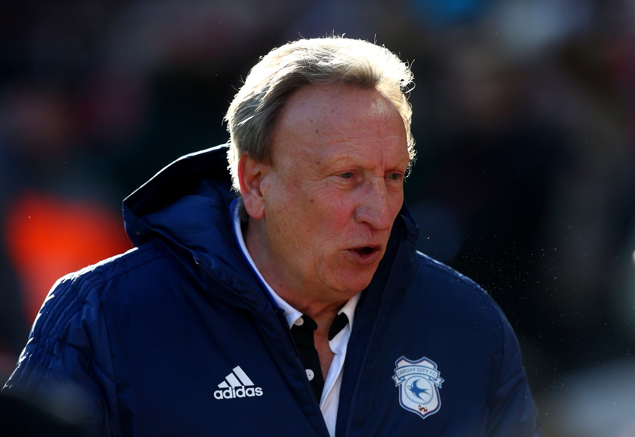 Warnock Vows To Carry On