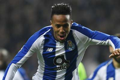 Real Madrid Signs Militao From Porto