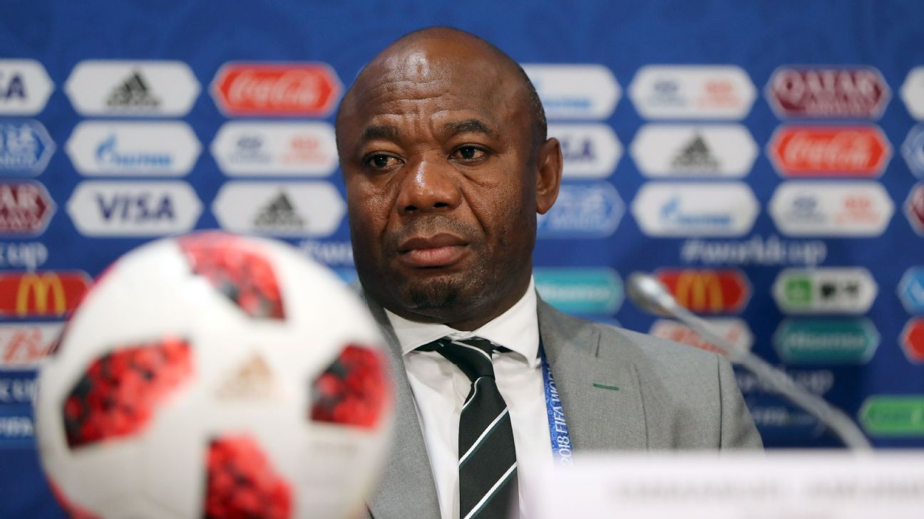 Amuneke: It's An Honour To Achieve Great AFCON Return With Tanzania
