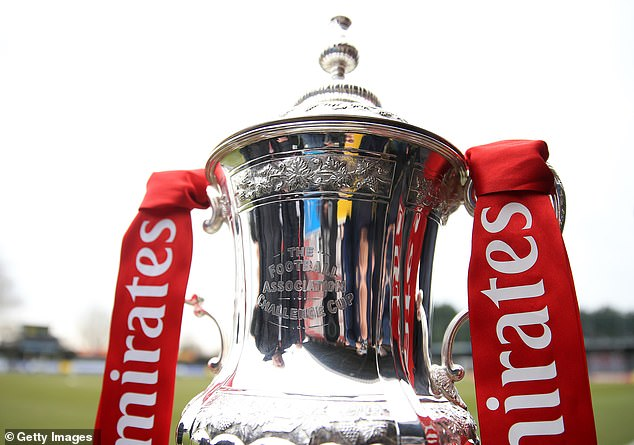 FA Cup draw: Man City To Face Brighton, Watford Get Wolves