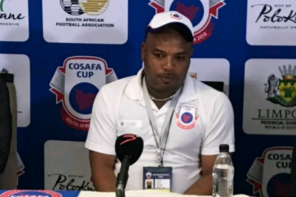 Seychelles Coach, Jeanne, Eagles Game Will Be Tough