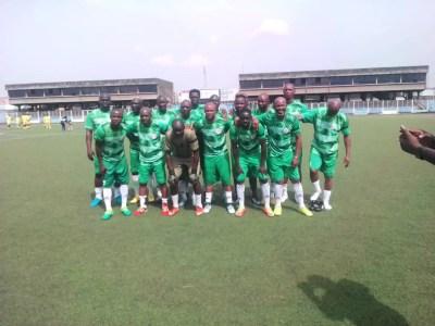 Taiwo Ogunjobi, Sey Akinwunmi, Gbolagade Busari