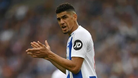 Balogun Recovers From Injury,  Set For Crystal Palace Test