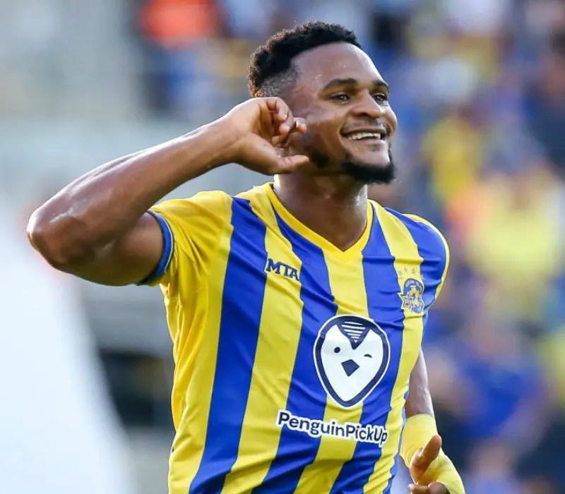 Maccabi Tel Aviv Striker, Ofoedu: I Will Wait For My Eagles Time