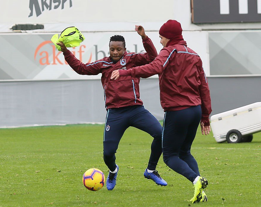 Onazi Steps Up Recovery From Injury Program At Isokinetic