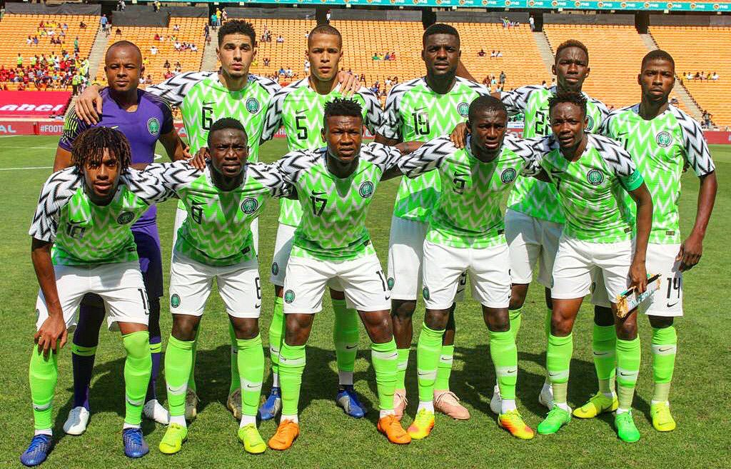 CAF Pays Nigeria, 23 Others $260,000 Each For AFCON 2019 Participation