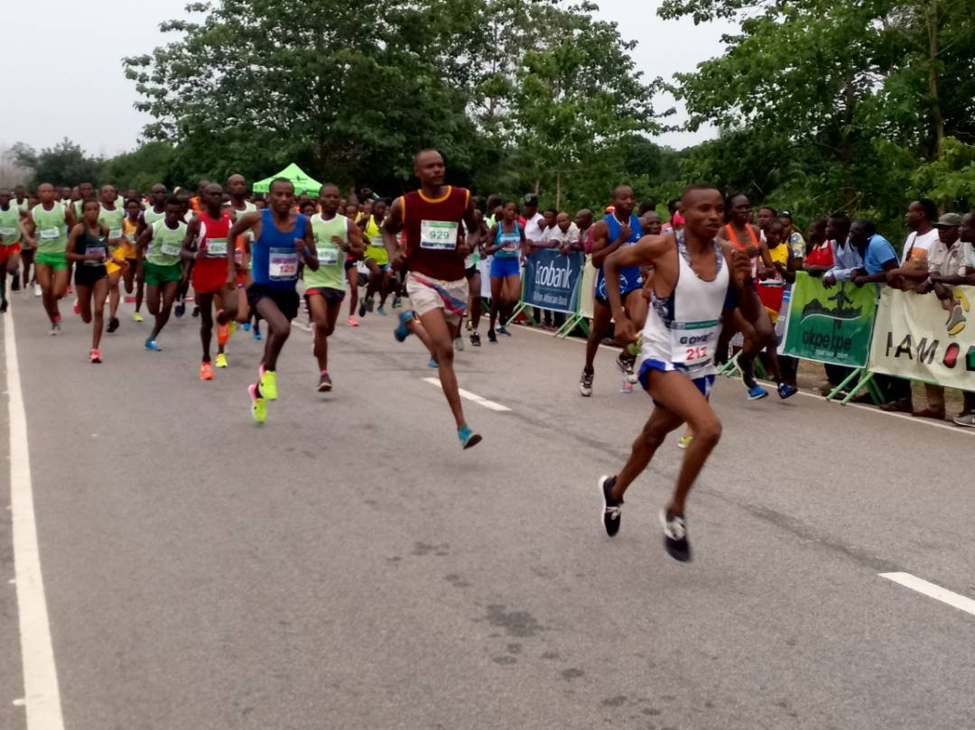 Road Race Expert Osheku Predicts New Course Record In Okpekpe