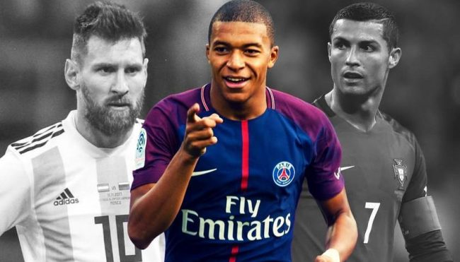 Mourinho: Mbappe More Valuable Than Messi, Ronaldo