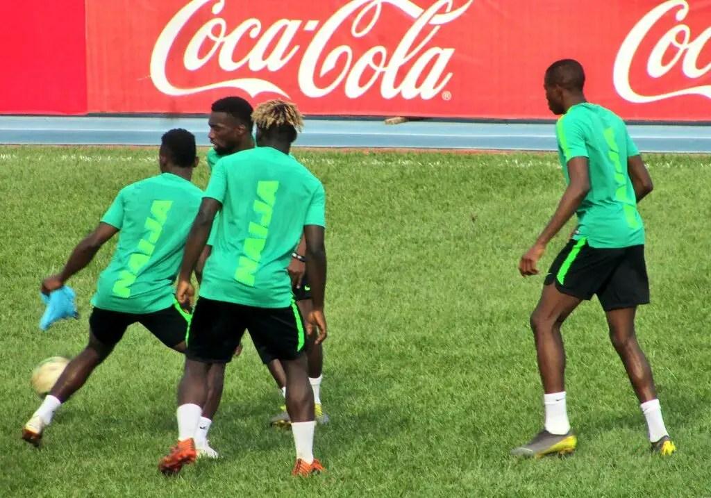 U-23 AFCON Qualifier:  Imama Unleashes Awoniyi,  Osimhen On Libya