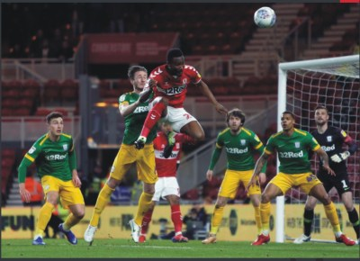 Championship: Ajayi Hit Brace In Rotterham's Win At QPR, Mikel Subbed Off; Etebo Missing