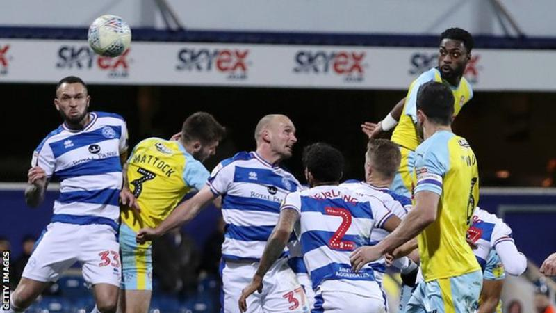 Championship: Ajayi Hits Brace In Rotterham's Win At QPR, Mikel Subbed Off; Etebo Missing