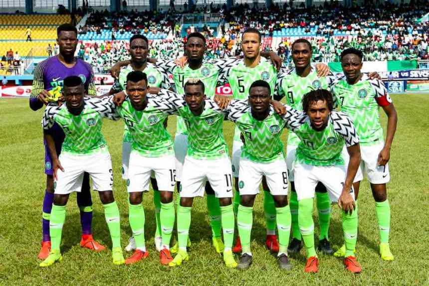 Super Eagles To Play Two More Friendlies In June Ahead Of AFCON