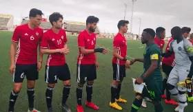 U-23 AFCON Qualifier: Libya shock Nigeria 2-0