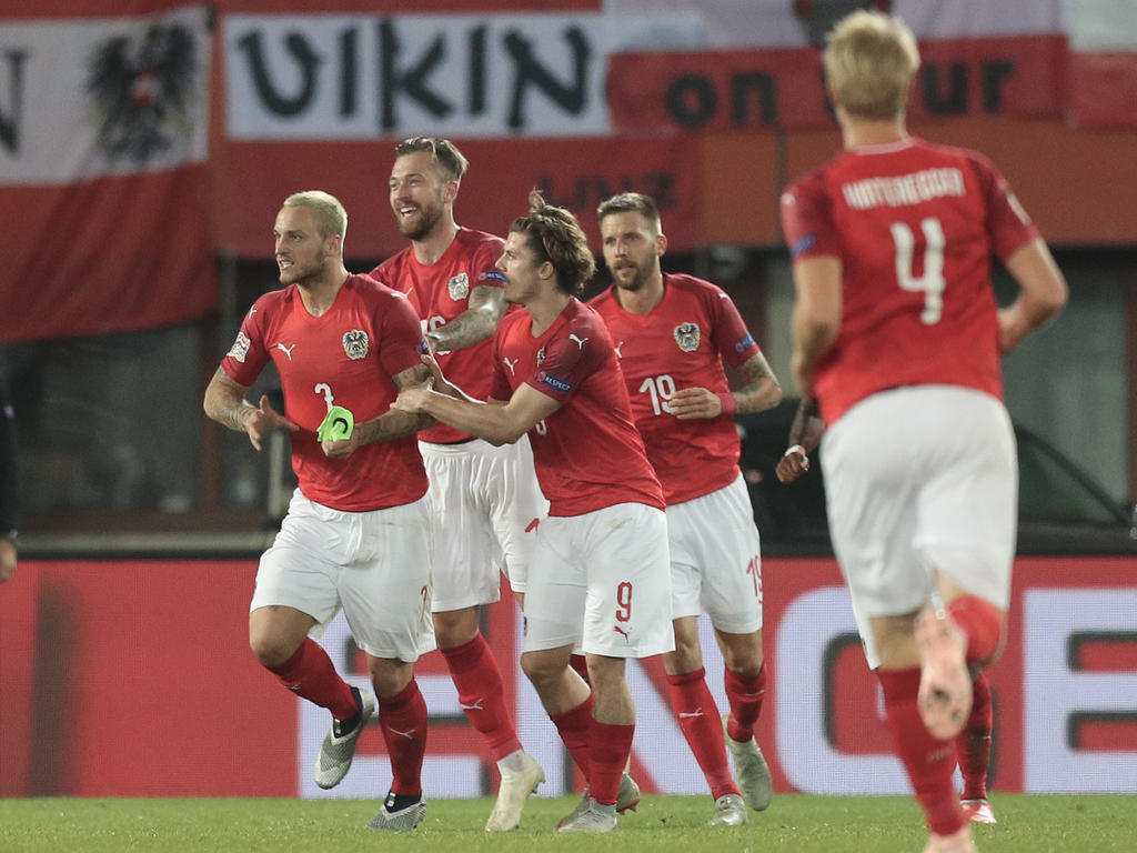 Euro 2020 Qualifying: Austria Look To Make Winning Start Against Out Of Form Poland