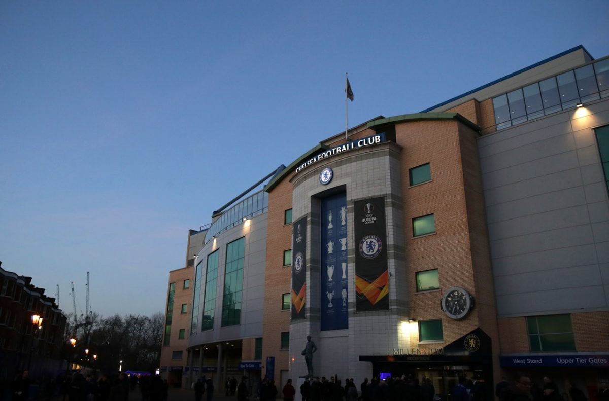 Chelsea 'astonished' at FIFA stance