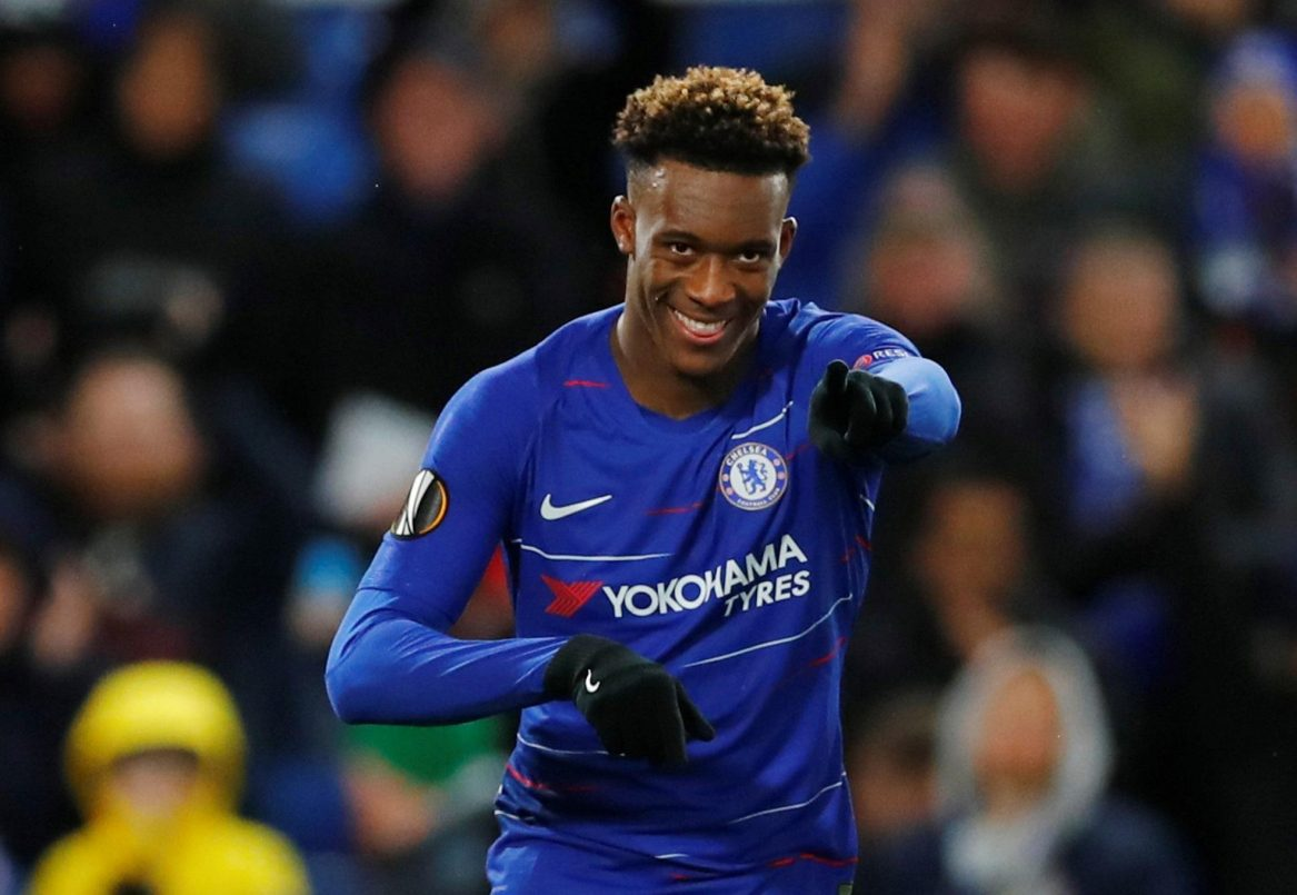 Chelsea Star Pushing For Move Away