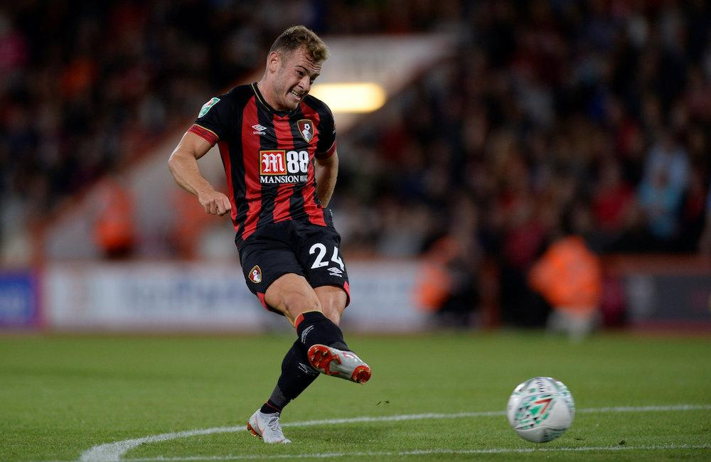 Bournemouth Duo Fit For Magpies