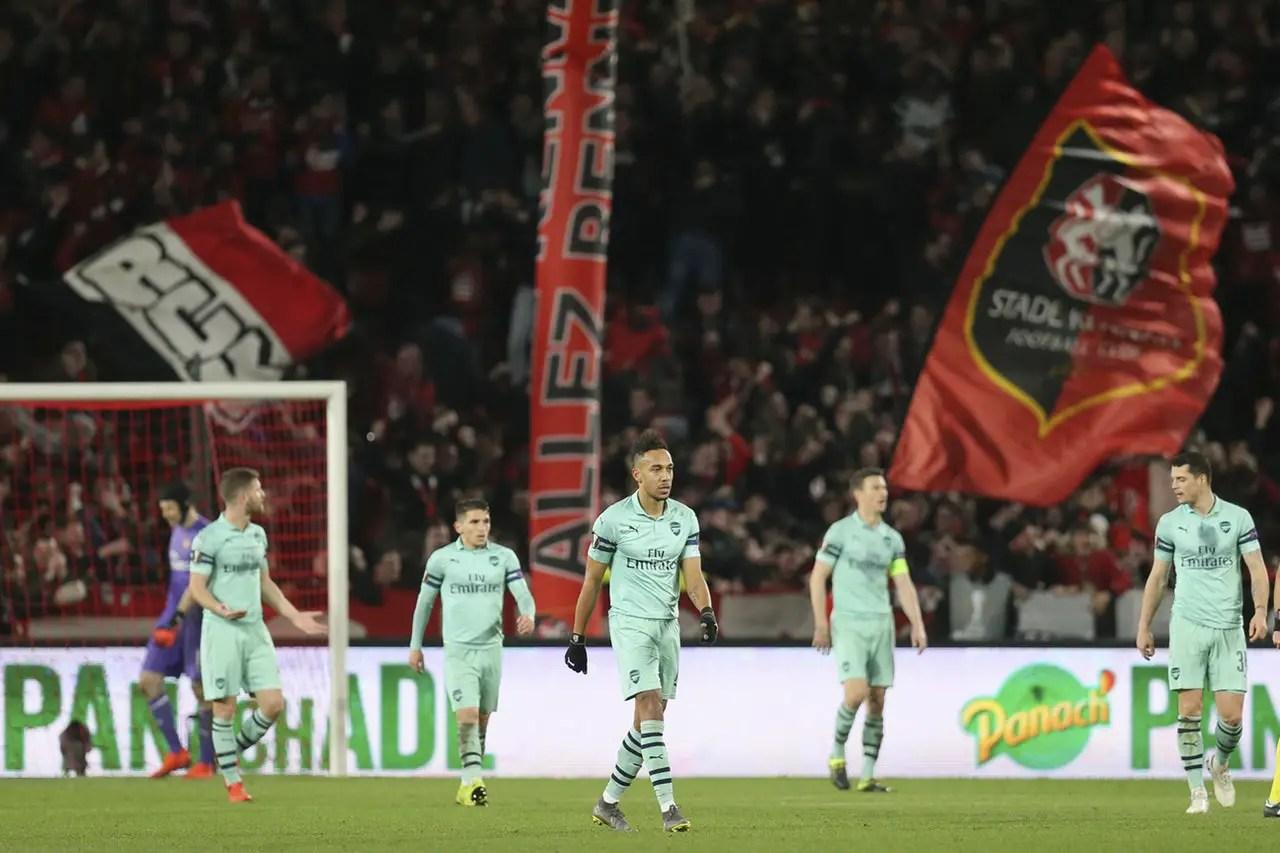 Emery Urges Gunners To Adapt