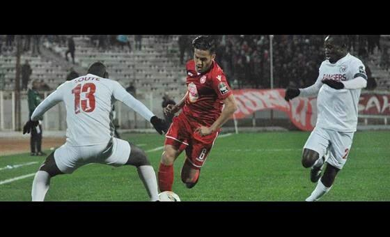 CAFCC: Etoile Pip Rangers 2-0 In Enugu
