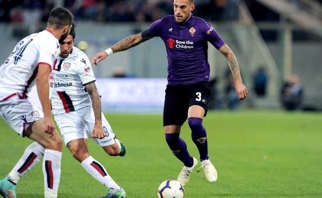 Serie A Round 28 Preview Fiorentina Could Climb With Win