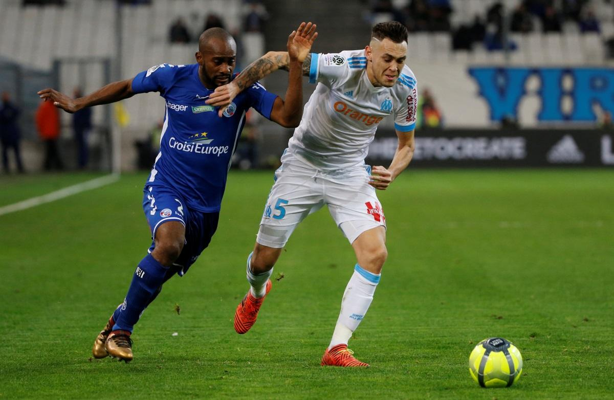 Foulquier Only Focused On Getafe