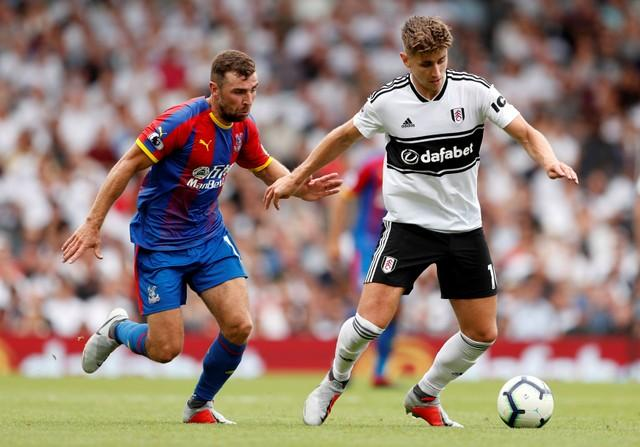 Fulham Could Lose Key Midfielder