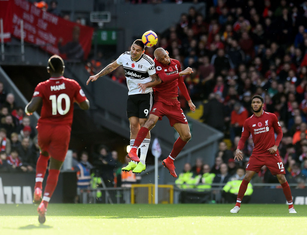 Premier League Round 31 Preview: Liverpool Could Go Top With Win At Fulham