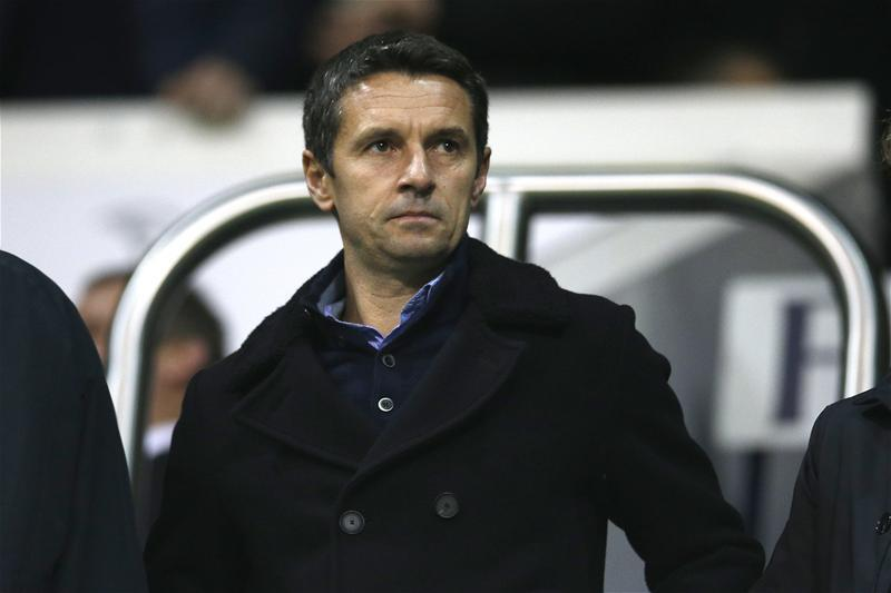 Garde Rebuffs Lyon Return Talk