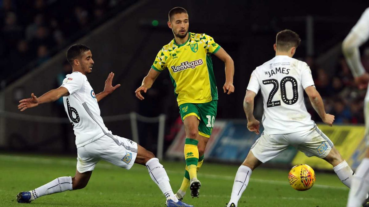 EFL Championship Round 37 Preview: Norwich Look To Hold Onto Top Spot Against Hull